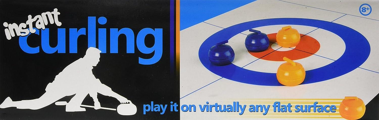 Curling Gioco da tavolo per interni Instant