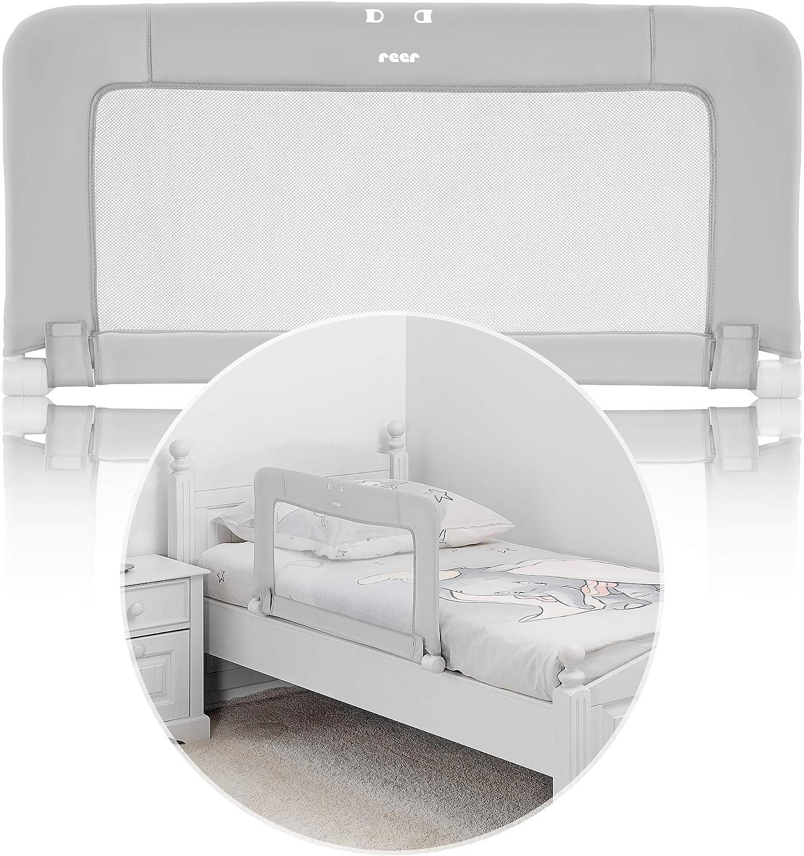 REER 45010bymy Side barandillas de cama, 100cm