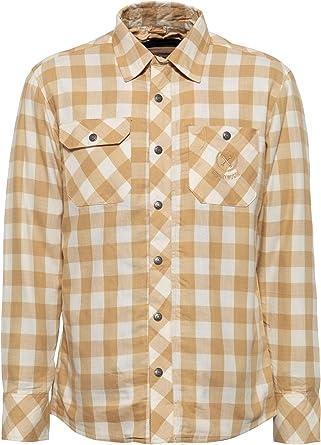 King Kerosin Original Trademark Camisa para Hombre: Amazon.es ...