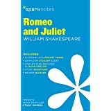 Romeo and Juliet SparkNotes Literature Guide (SparkNotes Literature Guide Series Book 56)