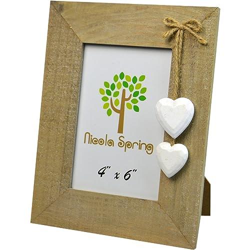 Wooden Frames: Amazon.co.uk
