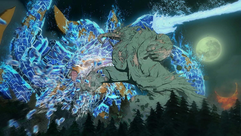 Naruto Shippuden: Ultimate Ninja Storm 4: playstation 4 ...
