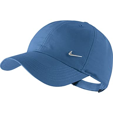 Nike YA Heritage 86 Swoosh AD - Gorra de tenis unisex para joven ...