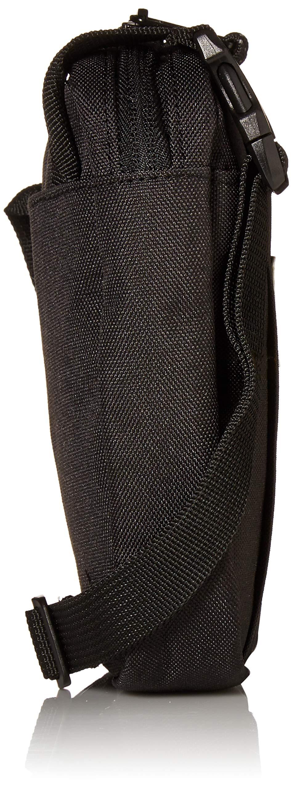 Herschel Cruz Cross Body Bag, Black, 0.5L