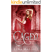 Caged: A Twisted Fairytale (Young Witch Series Book 2)