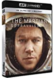 The Martian: Sopravvissuto (Blu-Ray 4K UltraHD + Blu-Ray)