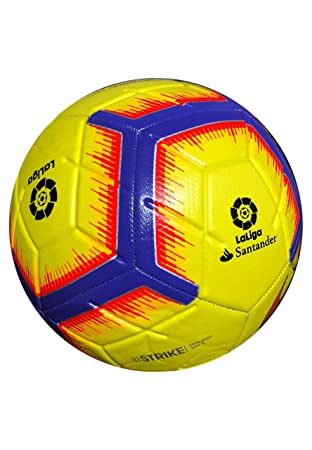 Nike Ll Nk Strk Fa18 Balón 5ab16f7c0cc8a