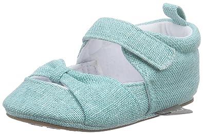 wholesale dealer a579a 75e8c Sterntaler Baby Mädchen Krabbelschuhe