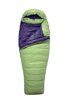 Sea to Summit Latitude LT II - Bolsa de dormir de las mujeres, mujer: Sea to Summit: Amazon.es: Deportes y aire libre