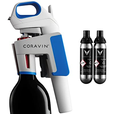 Coravin Model One Advanced - Wine Bottle Opener and Preservation System