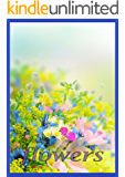 Flowers: pictures book (English Edition)