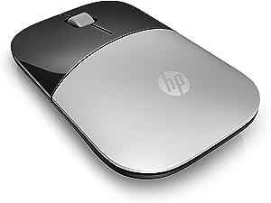 Hp Z3700 Wireless Mouse Modern silver