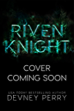 Riven Knight (Tin Gypsy Book 2)