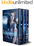 The Unseen Trilogy