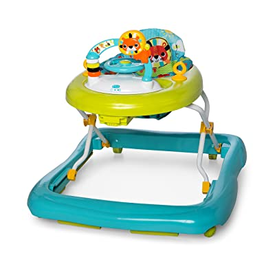 Bright Starts Walker Baby Toys, Kaleidoscope Safari