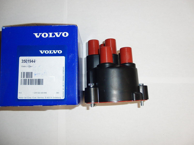 Distributor Cap Volvo 3501944