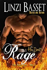 His Devil's Rage (Club Devil's Cove Book 8) Kindle Edition