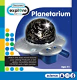 Discovery Channel – Planetarium – Globe + CD-Rom Version Anglaise