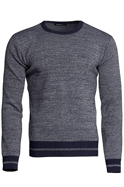 Neuankömmling a8a79 8ad44 strickpullover herren wolle