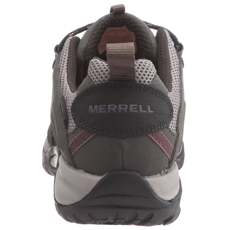 Merrell Women's Siren Sport B000R3S8SQ 9 B(M) US|Black