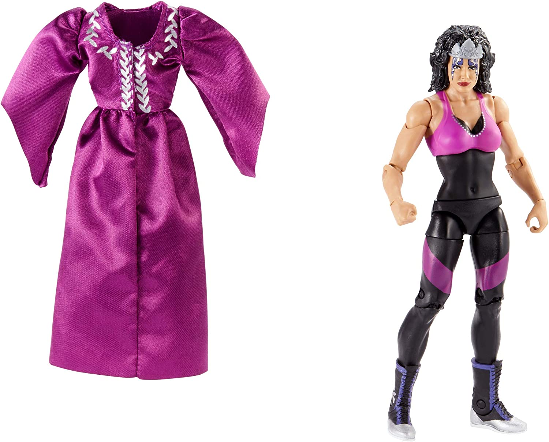 WWE Sensational Sherri Elite Collection Action Figure