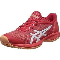 ASICS 亚瑟士 女 网球鞋 GEL-COURT SPEED E850N