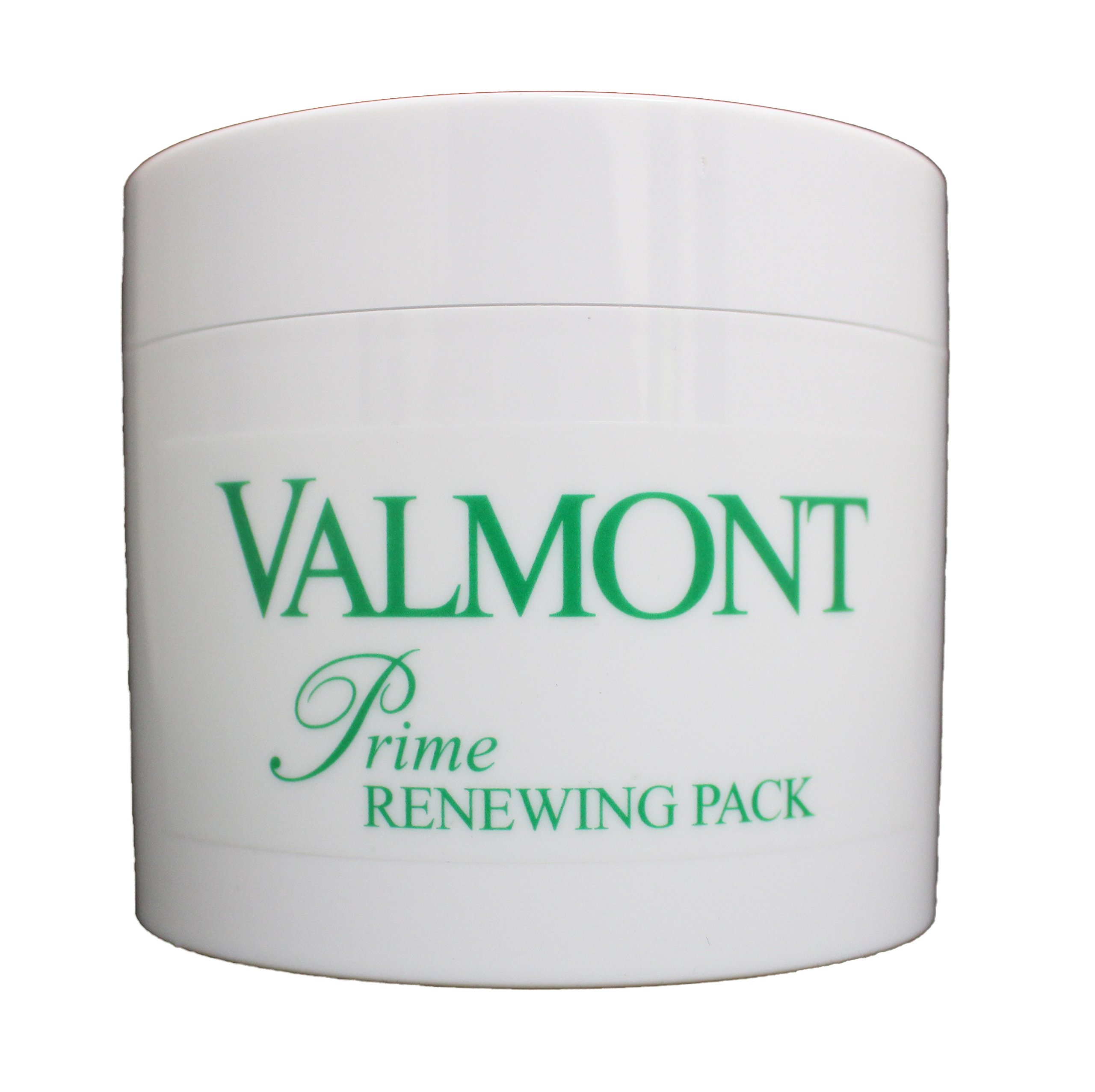 Valmont Prime Renewing Pack, 7.0 Ounce