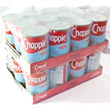 24 x 412g Cans of Chappie Original (bulk postage combo saving deal)