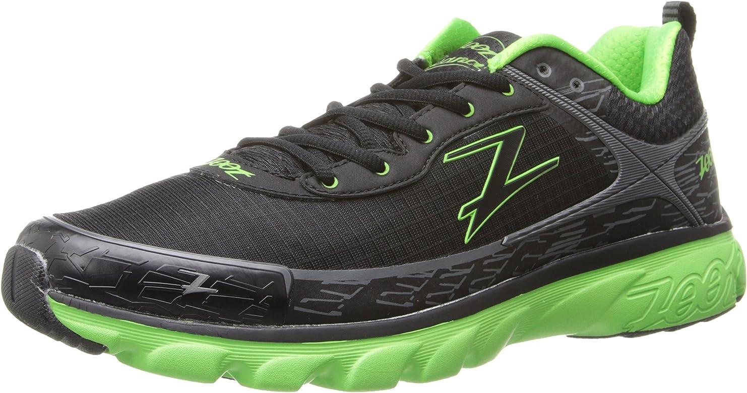 Zoot - Zapatillas de Running de genérico para Hombre Negro/Verde ...