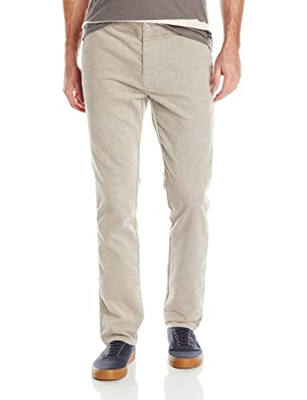 Amazon.com: Billabong Men's Pfeiffer Corduroy Pant: Clothing