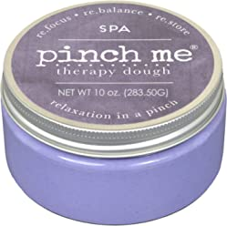 Pinch Me Therapy Dough, 10 Ounce, Spa