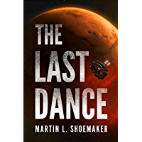 The Last Dance (The Near-Earth Mysteries Book 1)