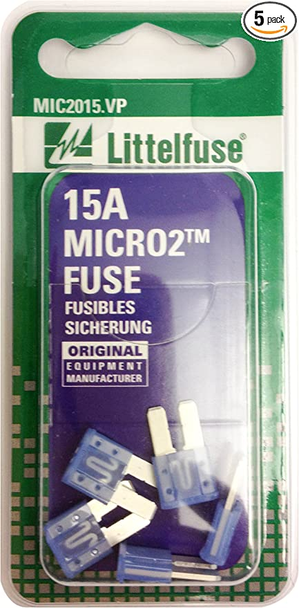PC1518 Microwave Fuse 32mm 1A Time Delay 1 Amp x 2 Twin Pack