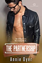The Partnership (Callaghan Green Series Book 10) Kindle Edition