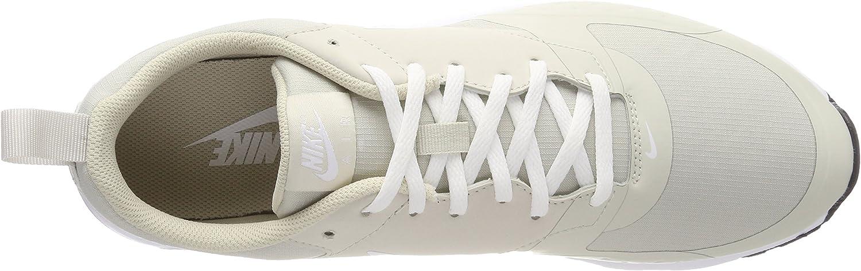 Nike Air Max Vision, Chaussures de Running Compétition Homme Multicolore Light Bone White 008