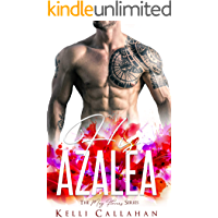 His Azalea:  The May Flowers Series