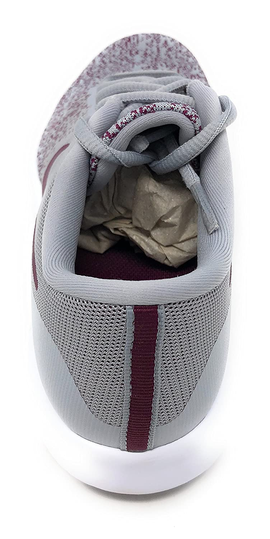 NIKE Shoe Women's Flex Contact Running Shoe NIKE B07F8ZD8VY 6.5 B(M) US|Wolf Grey/Bordeaux-white f12bcc