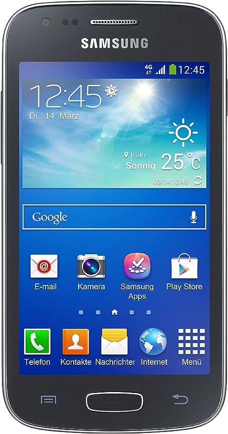 Samsung Galaxy Ace 3 - Smartphone libre (pantalla táctil de 4 ...