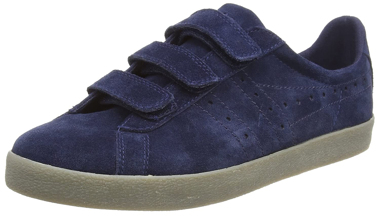 Gola Tourist Velcro, Zapatillas para Hombre 42 EU|Azul (Navy De)