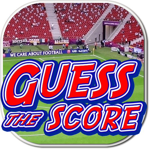 Guess The Score (Fifa Game 15 Download)