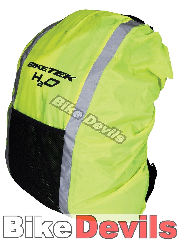 LUGRS11 - Biketek Waterproof Rucksack Cover Bike It
