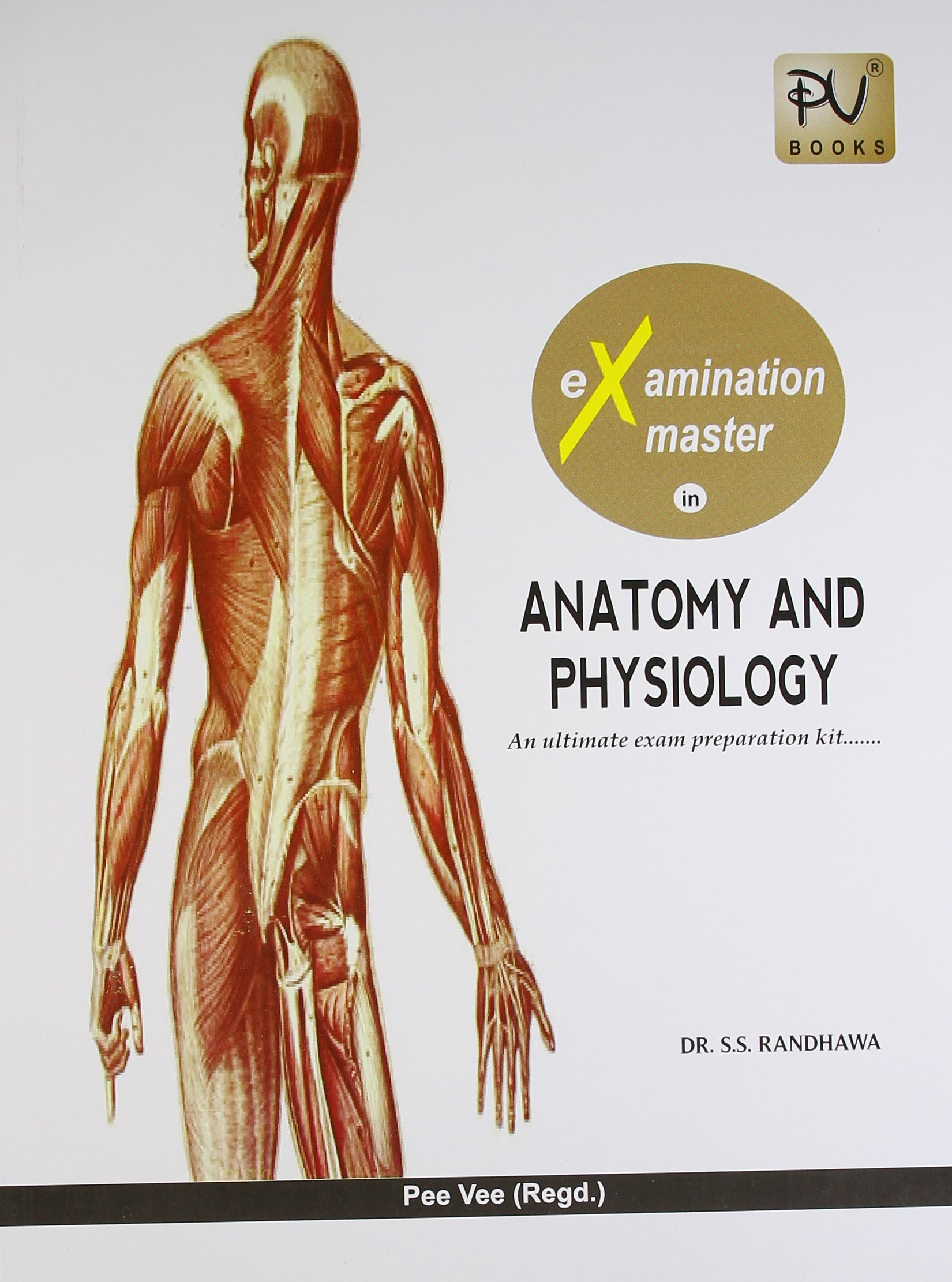Amazon.in: Buy Examination Master in Anatomy and Physiology Book ...