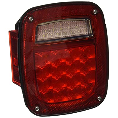 Grote G5212 Hi Count LED Box Lamp: Automotive