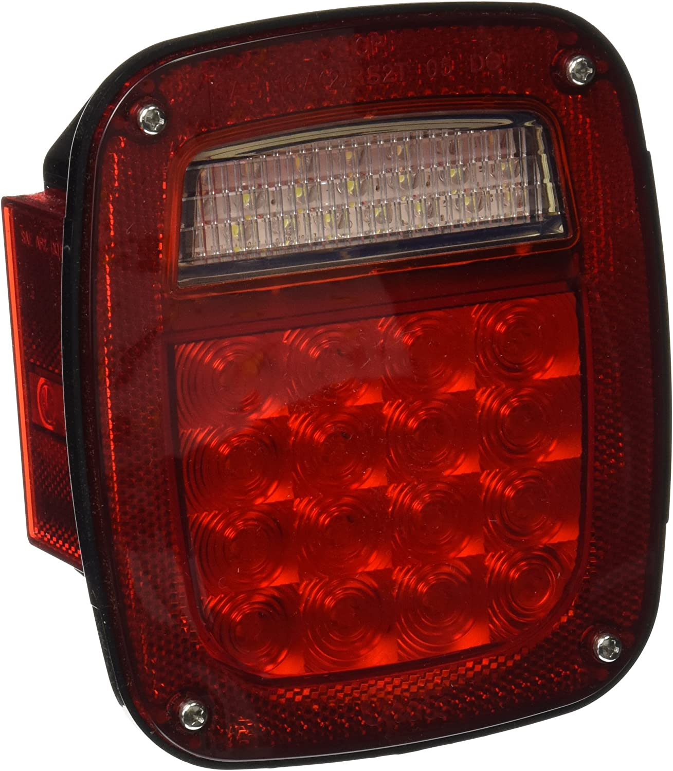 Grote G5052 Hi-Count Red LED Marker Lamp