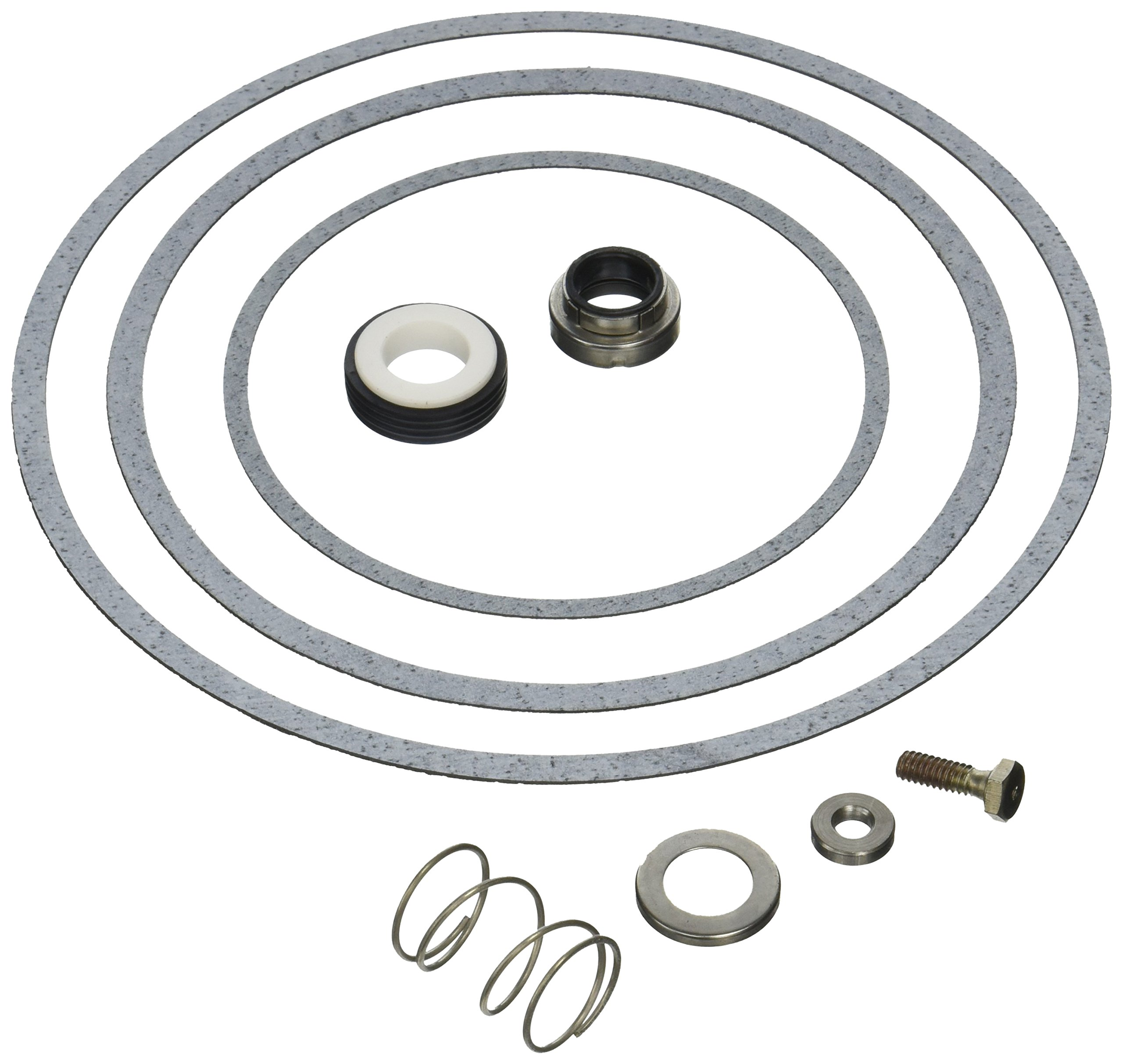 Taco 1600-868CRP Circulator Pump Water Seal Kit