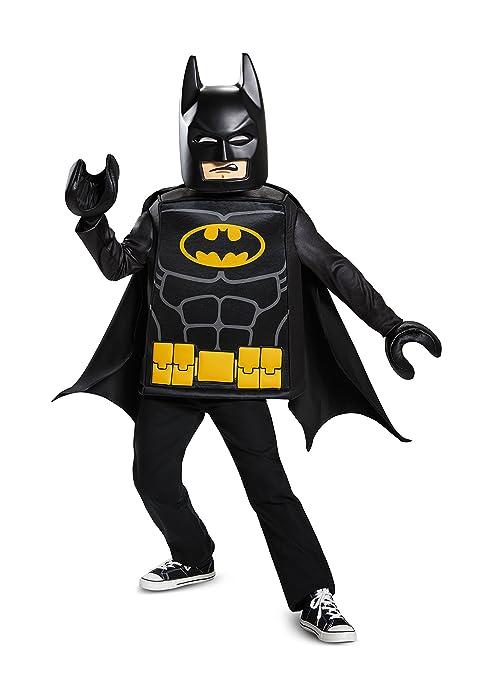 Lego Batman 23718 g-eu costume classico  Amazon.it  Giochi e giocattoli fc26f917911