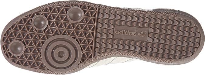 adidas Originals SAMBA U43245, Herren, Sneaker, Elfenbein
