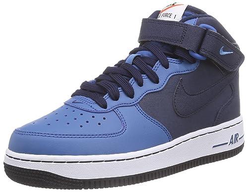 nike air force 1 gs 314195 scarpe sportive da bambini e ragazzi