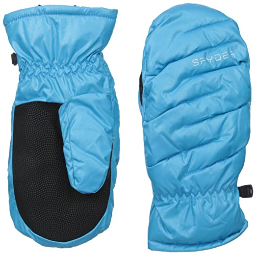 725d5c370 Amazon.com: Spyder Girls Candy Down Mittens: Clothing