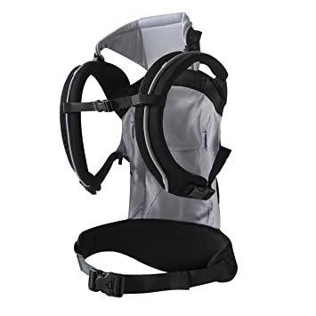 Amazon.com   Eddie Bauer 3-In-1 Comfort Baby Carrier b6721a8a4808d